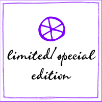 LIMITED/SPECIAL EDITION