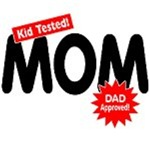 Kid Tested Mom