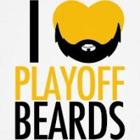 Bruins Playoff Beards