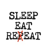Sleep Eat Repeat