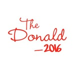 The Donald 2016
