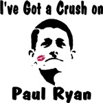 Crush on Ryan