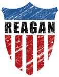 Reagan Patriot Shield