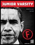 Failed Junior Varsity President