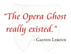 The Opera Ghost