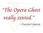 The Opera Ghost