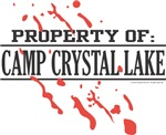 Friday the 13th - Camp Crystal Lake