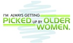 Picked Up by Older Women