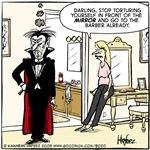 Dracula's Bane