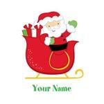 Santa Sleigh