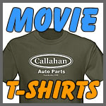 Movie - Tv Quote T-Shirts