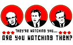 They're Watching You