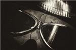 Vintage Motorcycle Goggles