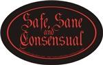 Safe sane consensual