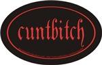 cuntbitch