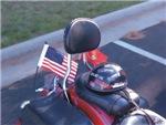 H3152 Motorcycle Watercolor