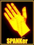 spanker hand