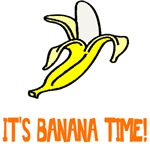 Banana Time!