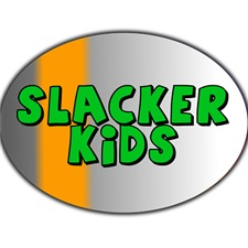 Slacker Kids