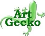 Art Gecko