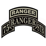 75th Ranger Regiment STB ACU