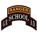 Ranger School Graduate