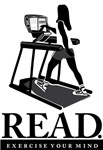 READ. Exercise.