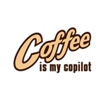 Coffee is my Copilot