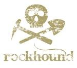 Cool designs for rockhounds