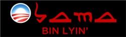 Obama Bin Lyin'