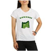 Design by Victoria Hansen, T-Shirt Design Contest