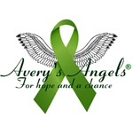 Avery's Angels (R) Gastroscisis Foundation Wear
