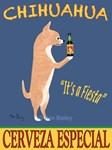 Chihuahua Cerveza Especial