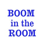 Boom in the Room