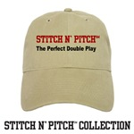 Stitch N' Pitch Collection