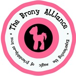 Brony Alliance in pink