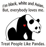 Treat People Like Pandas
