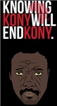 KNOW KONY END KONY