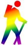Hiker Pride