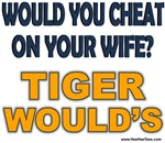 Tiger Would's