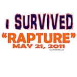 I Survived Rapture 2011