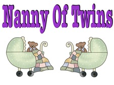 Nanny Of Twins