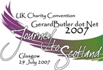 2007 Official UK Convention - Glasgow, Scotland
