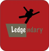 Ledge-ndary