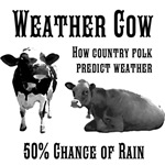 Weather Cow