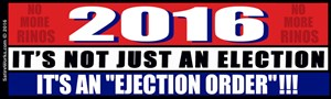 2016 Ejection