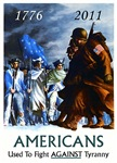 Americans Used to Fight AGAINST Tyranny