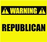 WARNING: Republican