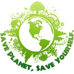 Save Planet Save Yourself