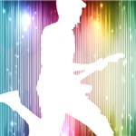 Spectrum Wave Guitarist